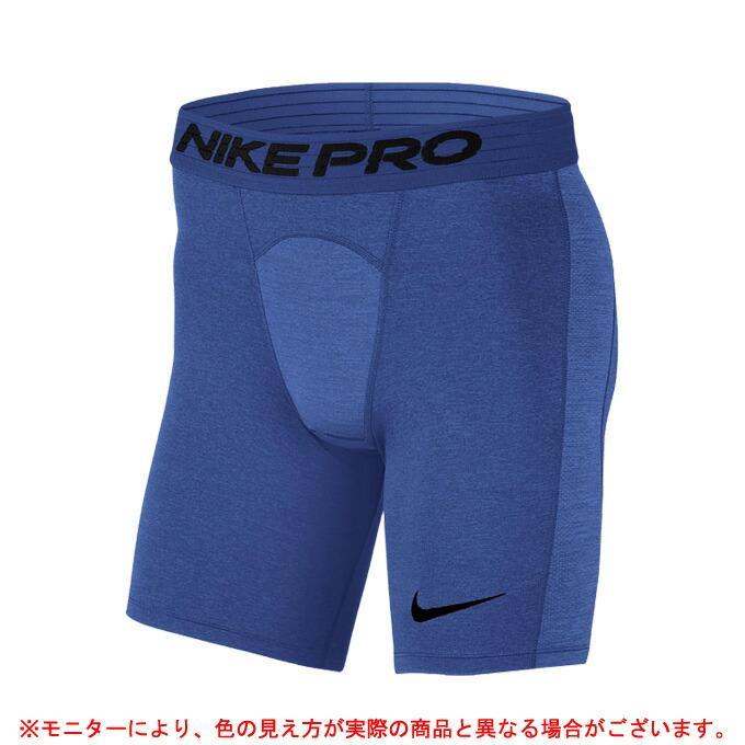 NIKE(ナイキ)ナイキ プロ メンズショートパンツ(BV5636)スポーツ トレーニング フィットネス ウェア インナー タイツ スパッツ コンプレッション メンズ