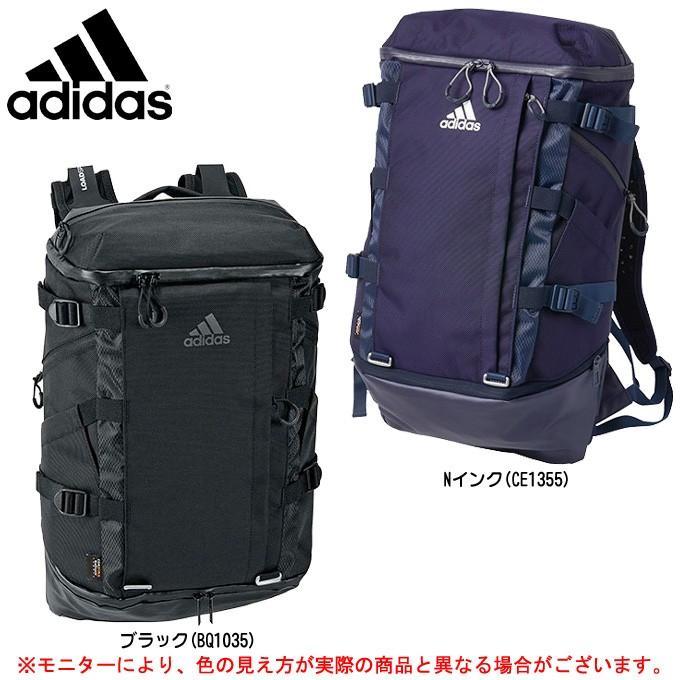 adidas(アディダス)OPS GEAR バックパック 26(MKS42)スポーツ リュックサック デイバッグ バッグ