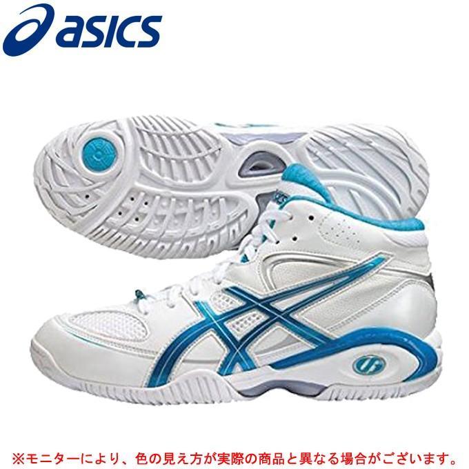 ASICS(アシックス)LADY GELFLASH 4(TBF701) バスケットボールシューズ レディース
