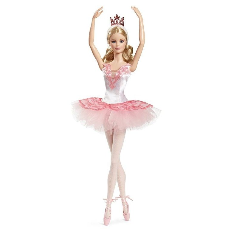 Barbie バービー Collector 2016 Ballet Wishes doll 人形