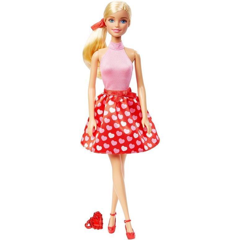 Barbie バービー Valentine Sweetie doll 人形