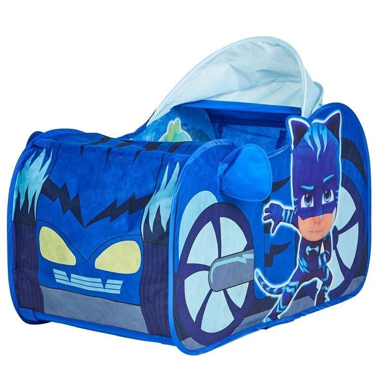 キャットカー プレイテント パジャママスク PJマスク PJ Masks PJ Masks Cat Car Play Tent