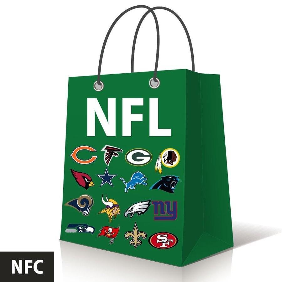 人気の春夏 スーパーボウル進出 10万円 ご予約 NFL NFC NFC 2020 10万円 2020 チームが選べる 福袋, グッドワンショッピング:cc61b164 --- airmodconsu.dominiotemporario.com