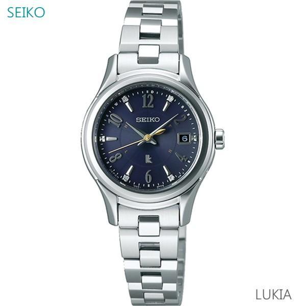 【驚きの価格が実現!】 レディース 腕時計 7年保証 送料無料 セイコー ルキア エターナルブルー ソーラー 電波 SSVW109 正規品, オンラインショップ boulee 1d39eafc