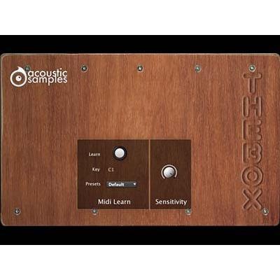acoustic 販売実績No.1 samples アウトレットセール 特集 WoodBoxes オンライン納品