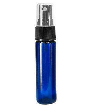 コバルトプラボトル スプレー 30ml 在庫あり 1個 アルコール用 アトマイザー 詰め替え容器 メール便200円 プッシュ 容器 市場