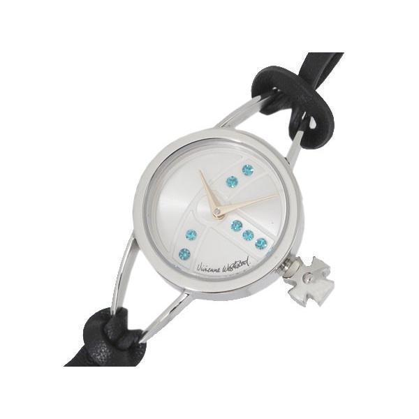 【楽ギフ_のし宛書】 ヴィヴィアン ウエストウッド VIVIENNE VIVIENNE WESTWOOD WESTWOOD 腕時計 腕時計 レディース VV081SLBK, ライフバランス:fd520655 --- airmodconsu.dominiotemporario.com