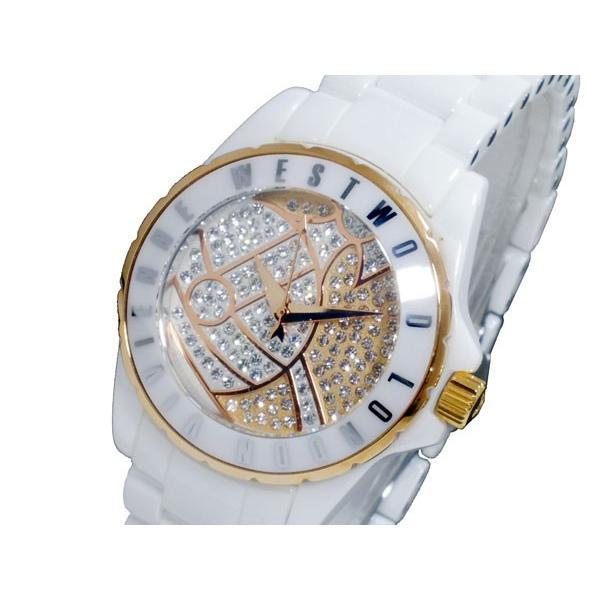 【新品、本物、当店在庫だから安心】 ヴィヴィアン ウエストウッド VIVIENNE WESTWOOD クオーツ 腕時計 VV088SRSWH, waistrap ストア 19a4c618