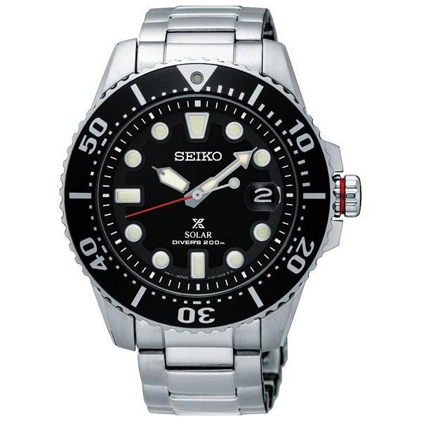 セイコー SEIKO プロスペックス ソーラー ダイバーズ メンズ 腕時計 SNE437P1|mmworld