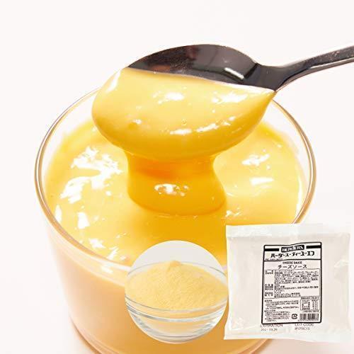 限定品 ハーダース TUF チーズソース お求めやすく価格改定 ピローパック 200g×8袋入