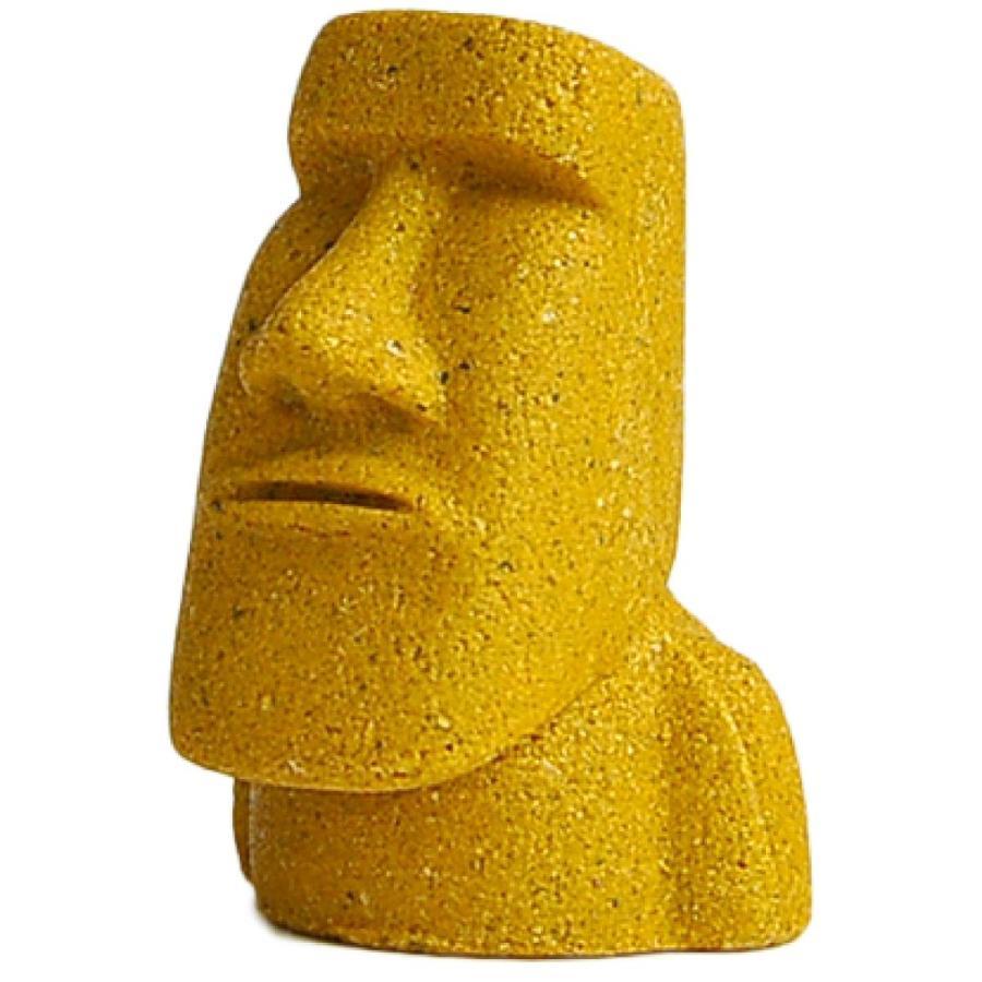 南三陸モアイファミリー【ミニモアイ像】モアイグッズ おもしろ雑貨 プレゼント 開運グッズ 金運 恋愛 置物 moai-store 11