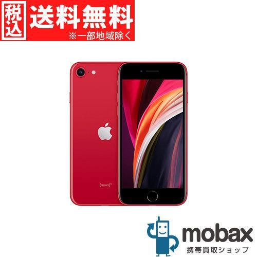 キャンペーン《国内版SIMフリー》 新品未使用 開封済 第2世代 iPhone SE 256GB A 人気ブランド多数対象 レッド Apple MHGY3J お気に入 4.7インチ 新パッケージ