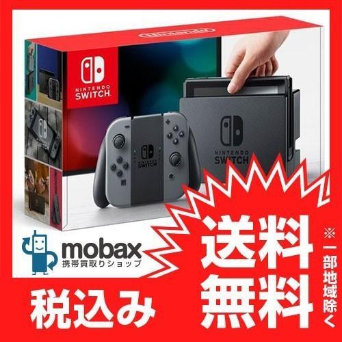 5%還元対象◆※保証書未記入【新品未使用】Nintendo Switch Joy-Con(L)/(R) グレー HAC-S-KAAAA ニンテンドースイッチ