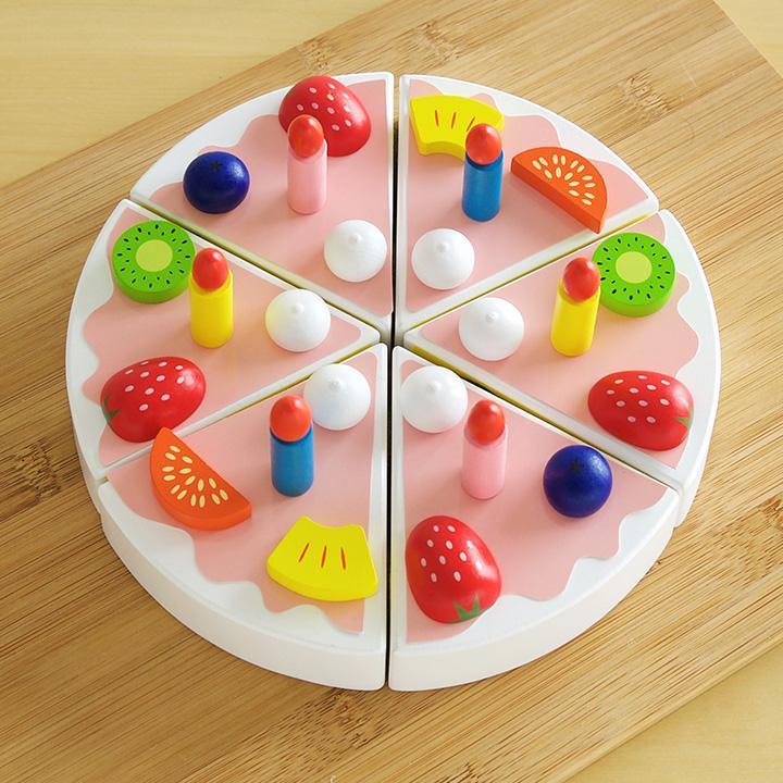 お 店屋 さん ごっこ ケーキ