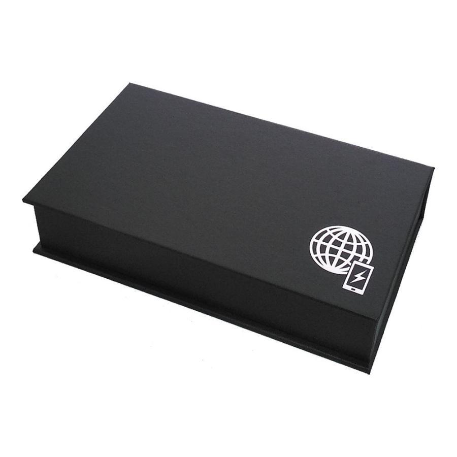 ケーブル交換型マルチ充電器(OIIセット)&収納ケース:HT-CO1 mobi 02