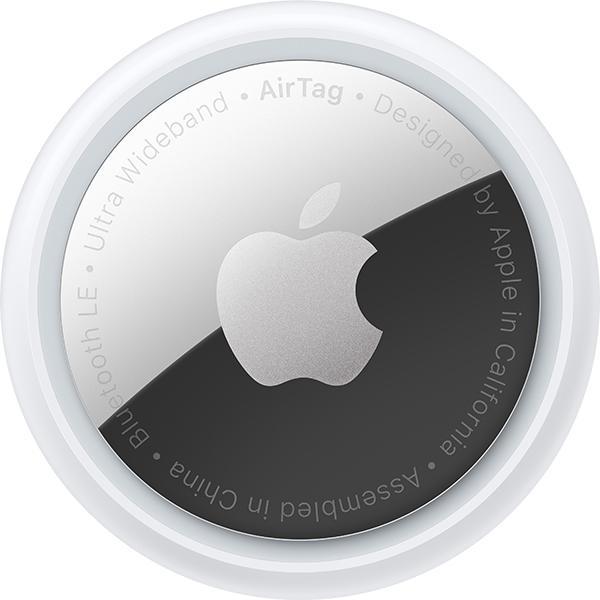 Apple AirTag 日本限定 海外 1パック MX532ZP A