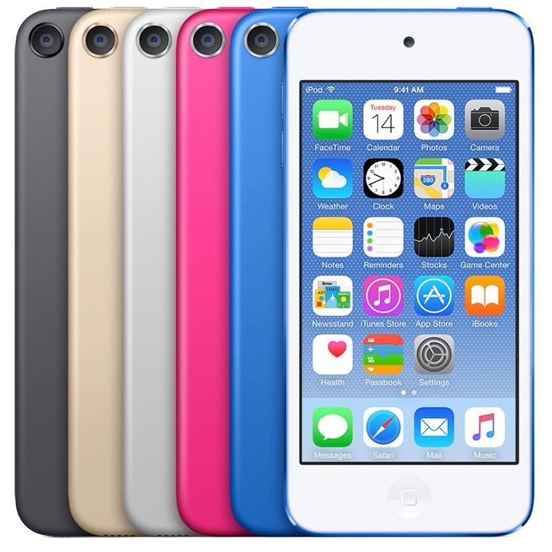 激安☆超特価 iPod touch 第5世代 第6世代. 修理用部品 通常使用不可. A1421 未使用 32GB アクティベーションロックあり A1574. 16GB 容量ランダム カラー 64GB