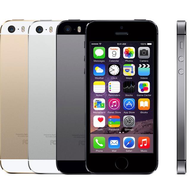 iPhone5S 16GB シルバー 永遠の定番 スペースグレイ ゴールドME332J A au docomo Softbank 利用制限○ touchとしても利用可能 通常便なら送料無料 iPod SIMロック解除不可