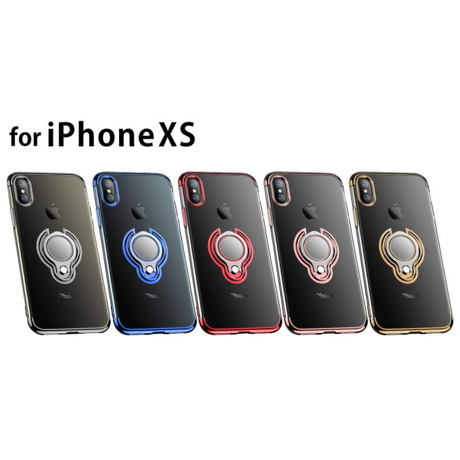 iPhone12 ケース iPhone12 mini Pro Max リング付き クリア おしゃれ iPhone11 Pro 8 XR XS Max X スマホケース TPU 耐衝撃|mobilebatteryampere|19