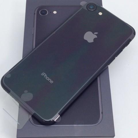 au iPhone iPhoneX 64GB 【中古】 美品 本体 延長保証 送料無料 スペースグレイ ネットワーク永久保証