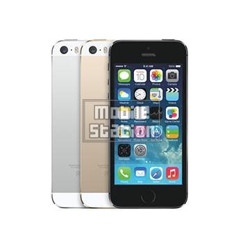 iPhone5s 16GB スペースグレイ SoftBank 中古 Bランク  白ロム本体 スマホ専門販売店|mobilestation