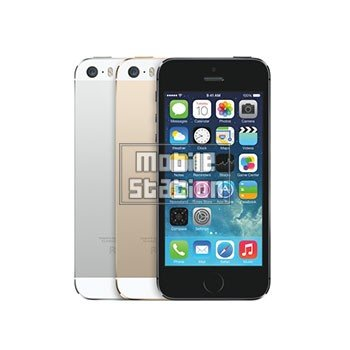iPhone5s 16GB ゴールド SoftBank 中古 美品 Aランク  白ロム本体 スマホ専門販売店|mobilestation
