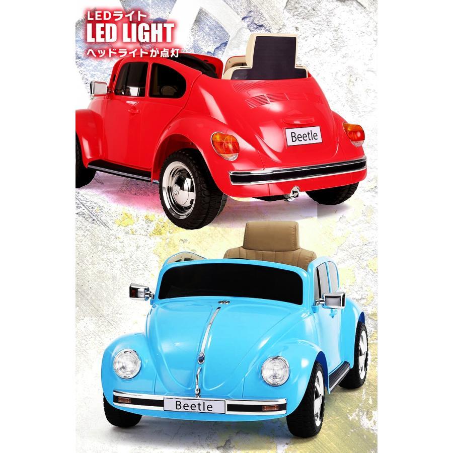 乗用玩具 乗用ラジコン 旧車 ビートル フォルクスワーゲン Volkswagen type1 ライセンス 乗用ラジコンカー 電動ラジコン 乗用ラジコンカー mobimax 11