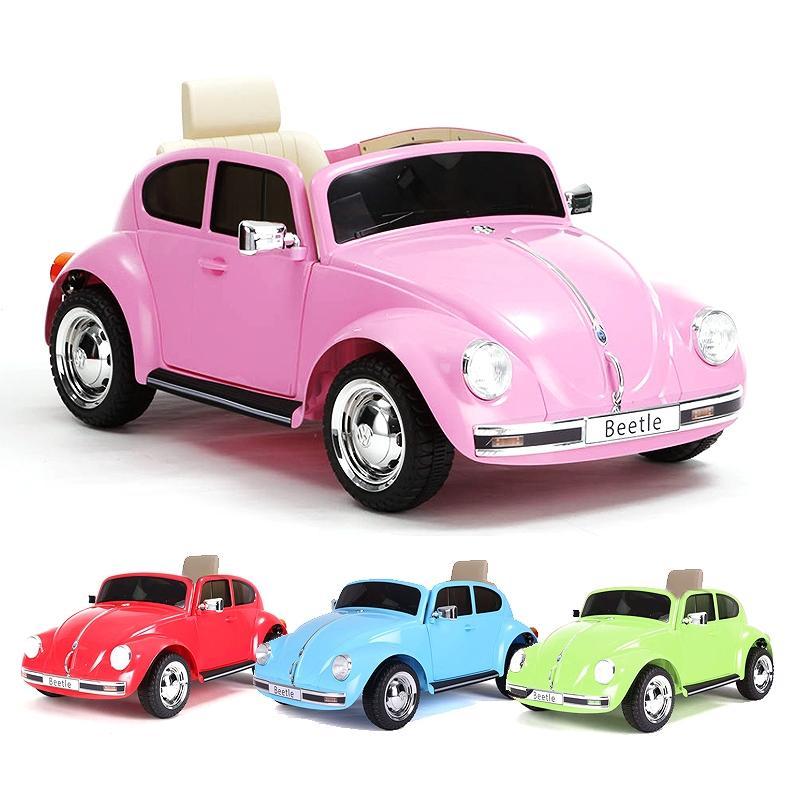 乗用玩具 乗用ラジコン 旧車 ビートル フォルクスワーゲン Volkswagen type1 ライセンス 乗用ラジコンカー 電動ラジコン 乗用ラジコンカー mobimax 04