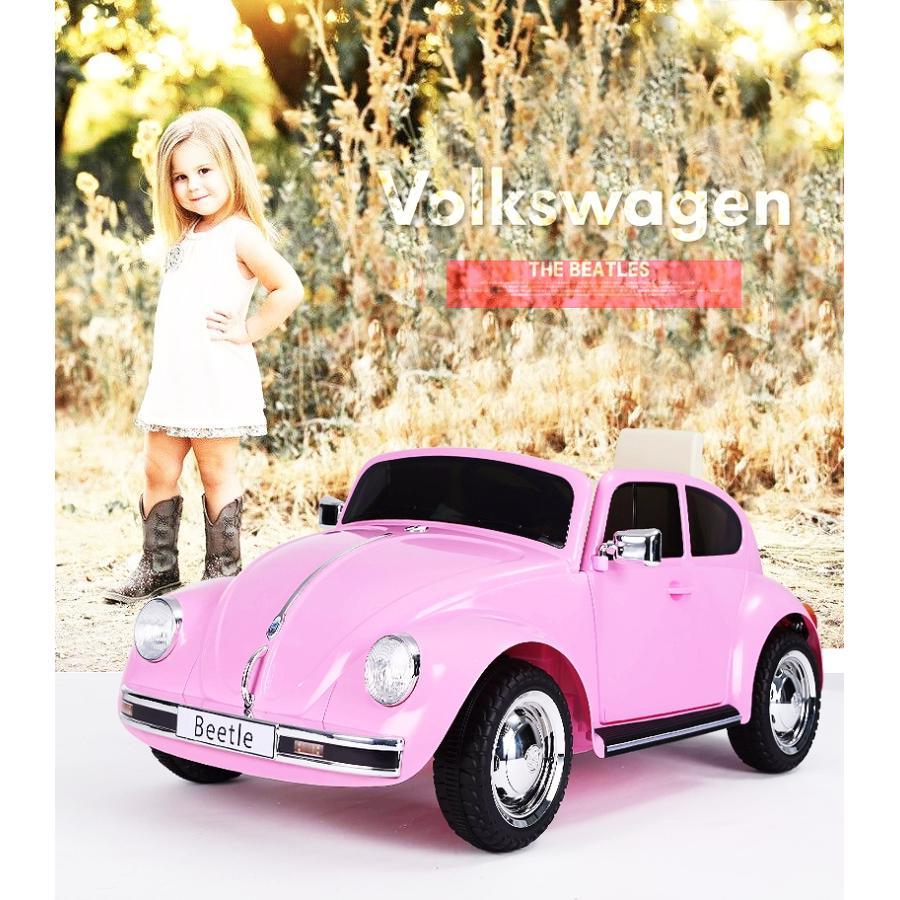 乗用玩具 乗用ラジコン 旧車 ビートル フォルクスワーゲン Volkswagen type1 ライセンス 乗用ラジコンカー 電動ラジコン 乗用ラジコンカー mobimax 06