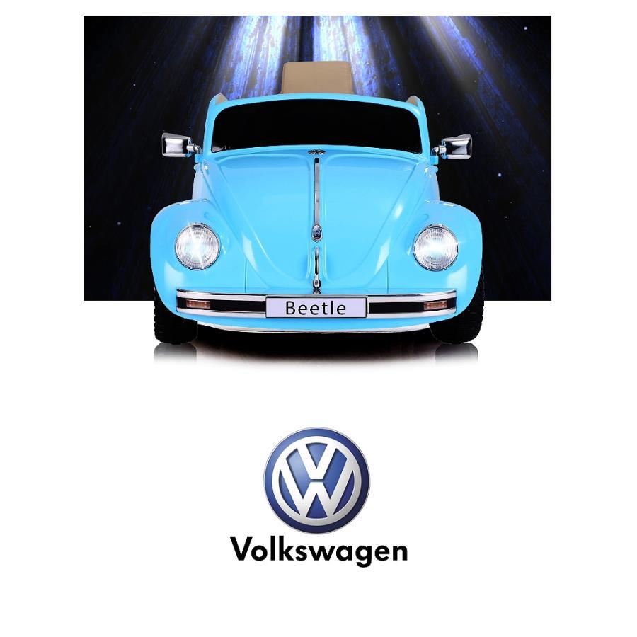 乗用玩具 乗用ラジコン 旧車 ビートル フォルクスワーゲン Volkswagen type1 ライセンス 乗用ラジコンカー 電動ラジコン 乗用ラジコンカー mobimax 07