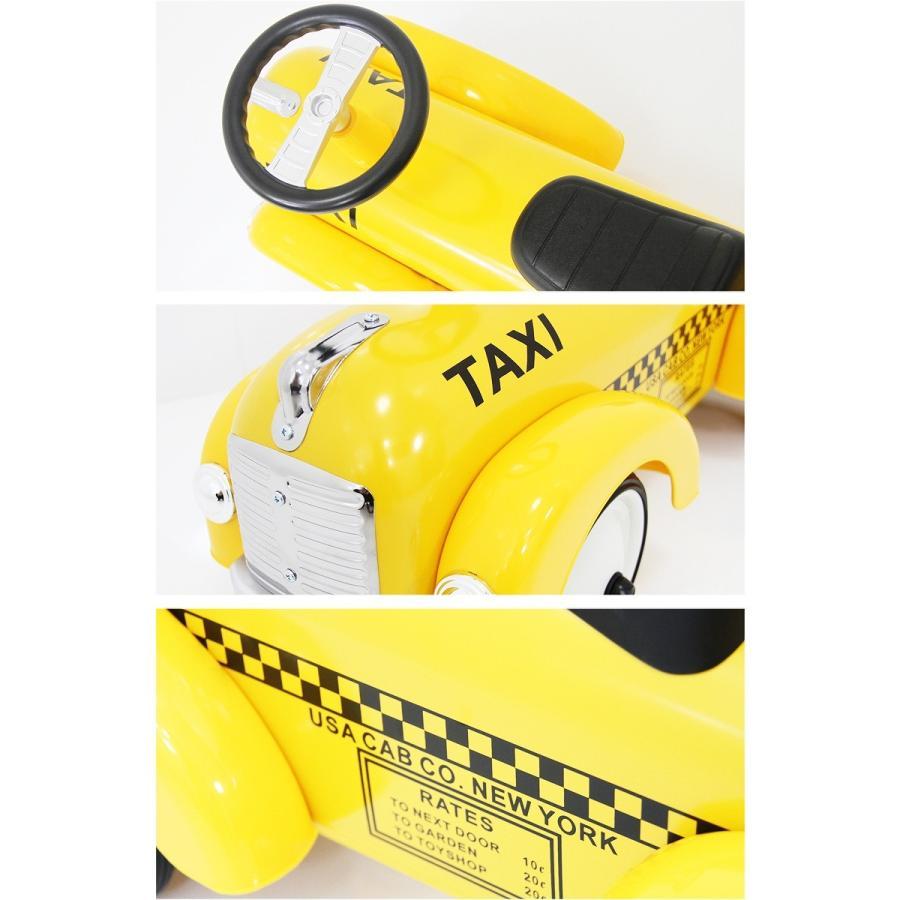 [長期在庫アウトレット特価]ARTABURG(アルタバーグ) スピードスター スチール玩具 足けり乗用 乗用玩具 押し車 子供が乗れる 本州送料無料 [891] mobimax 06