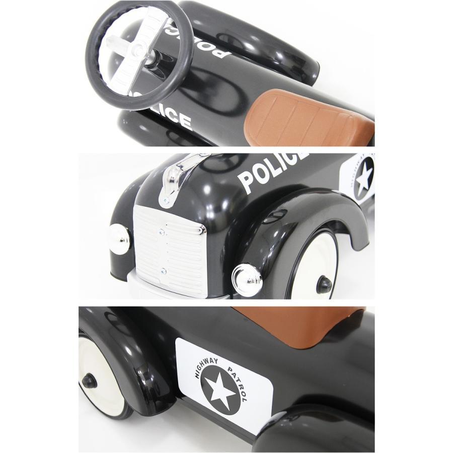 [長期在庫アウトレット特価]ARTABURG(アルタバーグ) スピードスター スチール玩具 足けり乗用 乗用玩具 押し車 子供が乗れる 本州送料無料 [891] mobimax 08