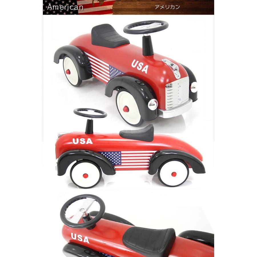 [長期在庫アウトレット特価]ARTABURG(アルタバーグ) スピードスター スチール玩具 足けり乗用 乗用玩具 押し車 子供が乗れる 本州送料無料 [891] mobimax 09
