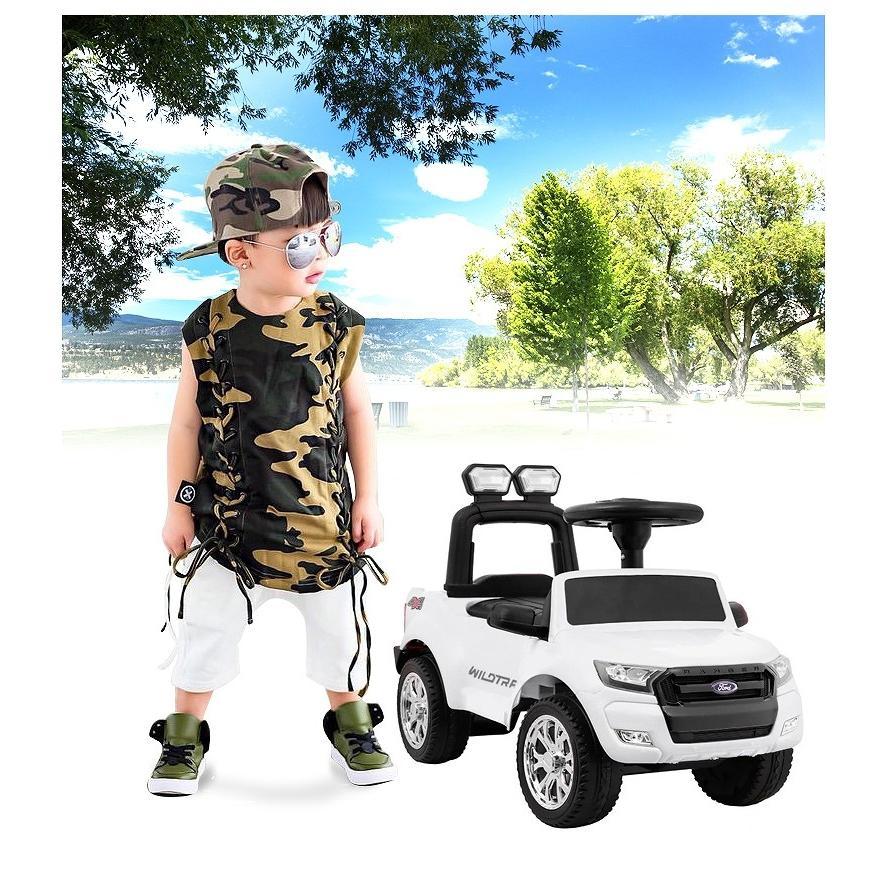 足けり 乗用玩具 フォード レンジャー FORD RANGER 正規ライセンス 足けり乗用 乗用玩具 押し車 子供が乗れる 本州送料無料 mobimax 04