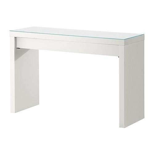 ドレッサー IKEA イケア 販売 マルム 新品未使用 ドレッシングテーブル ホワイト 403.554.09 MALM