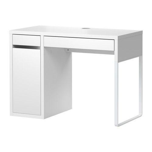 IKEA イケア パソコンデスク 勉強机 子供机 学習机 ミッケ MICKE 格安激安 デスク ホワイト アウトレットセール 特集 803.542.76