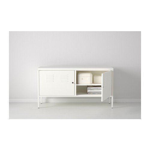 IKEA イケア 書棚 スーパーSALE スーパーセール期間限定 セール期間限定 キャビネット 902.514.52 ホワイト PS