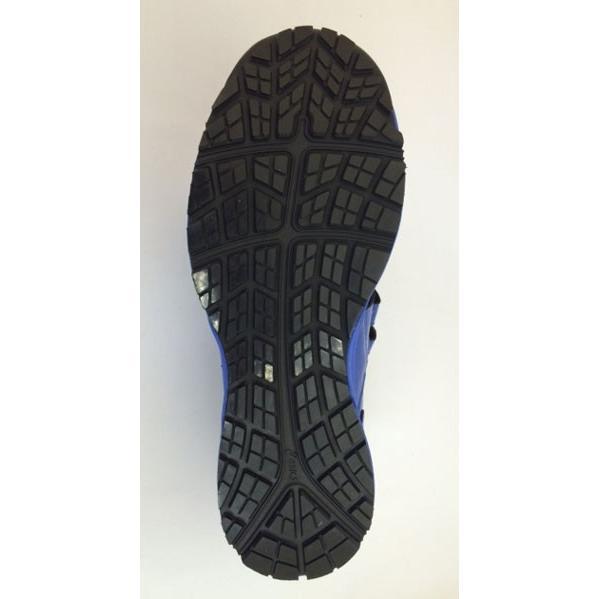 アシックス(asics) 安全靴 FCP102  ブルーXホワイト(4201)|mocchi|04