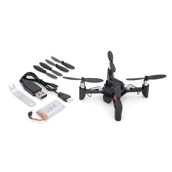 【送料無料】 G-FORCE ジーフォース LIVE CAM DRONE ASSEMBLY KIT STD (送信機レス) GB391 DIYドローンキット