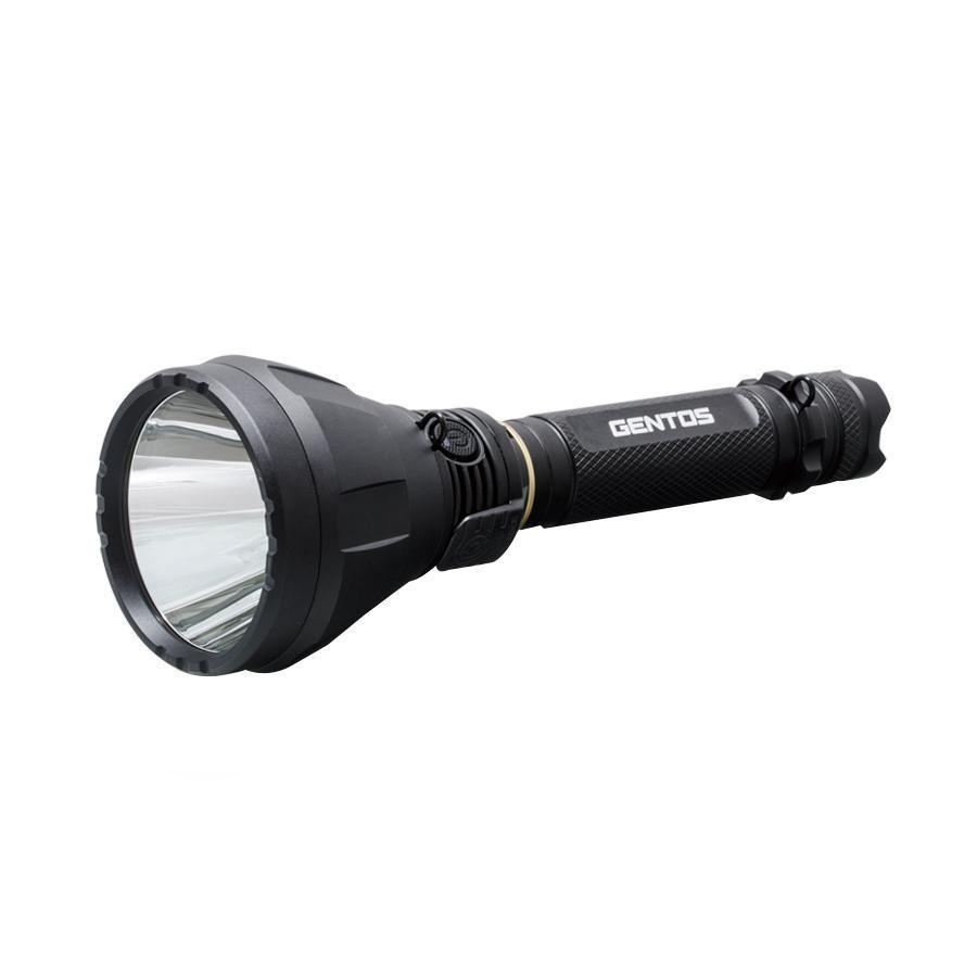 【送料無料】 GENTOS UltiREXシリーズ LEDフラッシュライト UT-1000M
