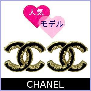 1448064aea0d シャネル CHANEL ピアス 新作 黒/ブラック ピアス A61453 :CHANEL-AC-118 ...