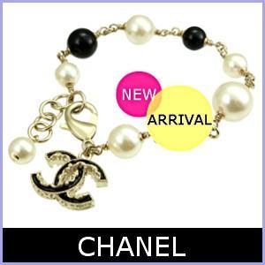 50735605f6c4 シャネル CHANEL ブレスレット パール ブレスレット A63010 :CHANEL-AC ...