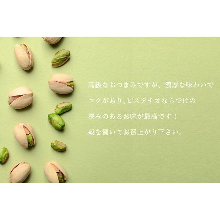 【送料無料】素焼き ピスタチオ 500g お買い得用 まとめ買い クリックポスト発送|moderato-shop|06