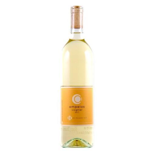 白 ワイン アンぺロス セラーズ ヴィオニエ サンタバーバラカウンティ Ampelos 2017 SB County Viognier(アメリカ カリフォルニア)wine|moesfinewines