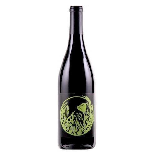 """2017 """"アバンダンス"""" 赤ワイン オーガニック オールドワールドワイナリー フィールドブレンド カリフォルニアワイン wine 自然派 moesfinewines"""