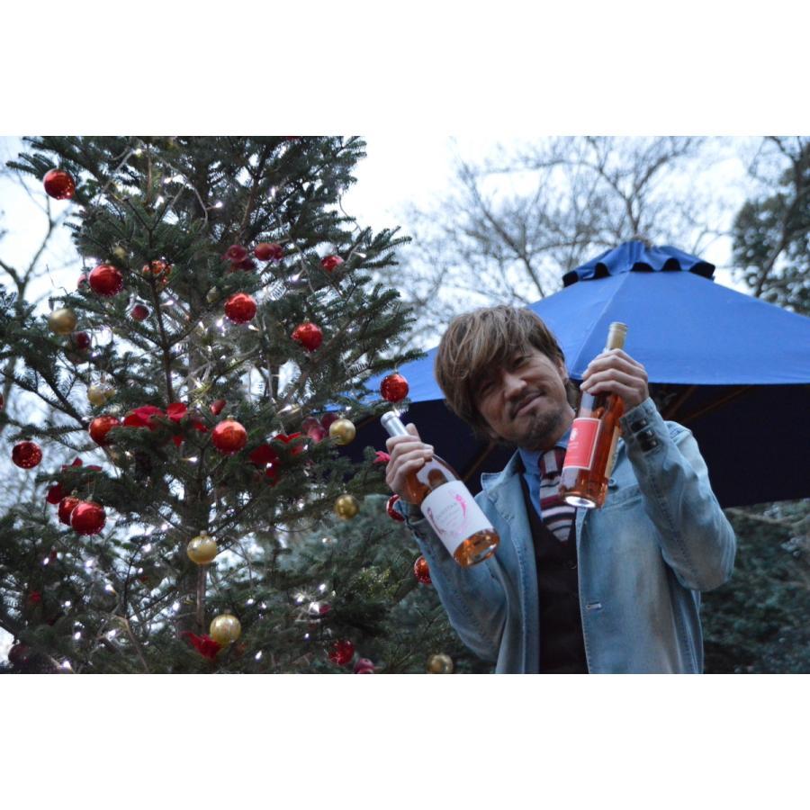 TWUNE X WINE ロゼ ワインセレクション カリフォルニアワイン 菊池常利 ワインセット Wine moesfinewines 03