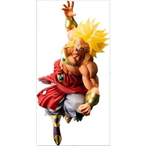 人 ブロリー スーパー サイヤ ドラゴンボールに登場するサイヤ人の変身形態ランキング