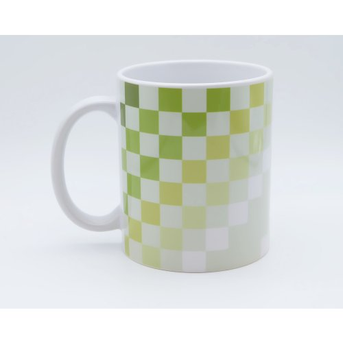 おしゃれなカツラのくまさんのイラスト03のマグカップ コーヒーカップ ティーカップ|moevi|03