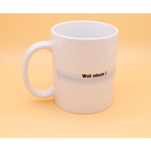 犬のおしゃれなシーズーさんのイラスト01のマグカップ コーヒーカップ ティーカップ moevi 03