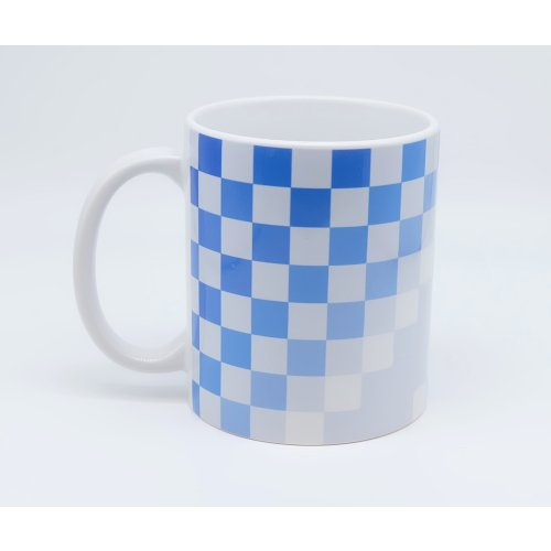 犬のおしゃれなシーズーさんのイラスト02のマグカップ コーヒーカップ ティーカップ moevi 03